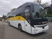 Bus to from Milan - Malpensa Airport (3).JPG