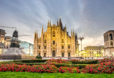 Guided Milan Tours